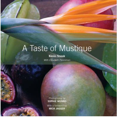 A Taste of Mustique
