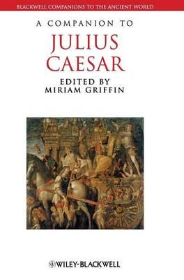 A Companion to Julius Caesar