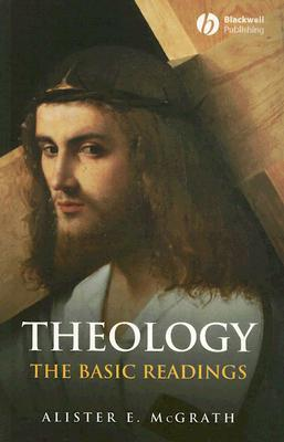 Alister e. mcgrath christian theology