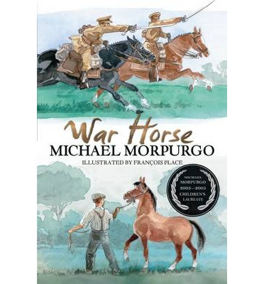 [PDF]War Horse by Michael Morpurgo Book Free Download (165 pages)