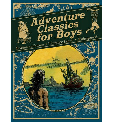 Famous Classics for Boys
