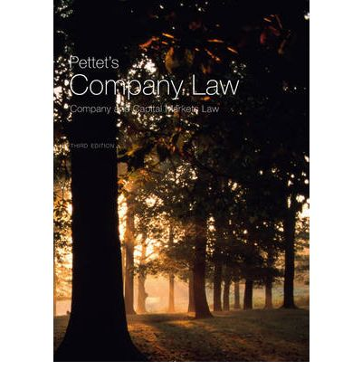 Forum télécharger des ebooks gratuits Pettets Company Law : Company and Capital Markets Law by John Lowry, Arad Reisberg (French Edition) ePub