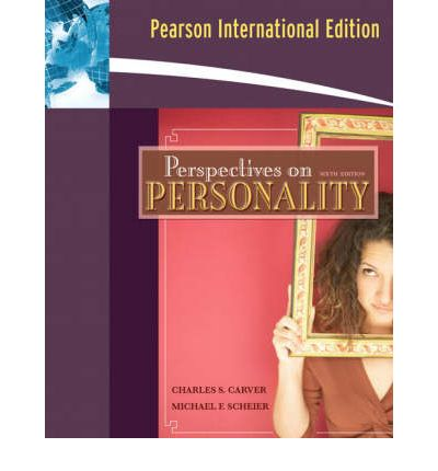 prespectives on personality 9 781292 021713 isbn 978-1-29202-171-3 perspectives on personality charles s carver michael f scheier seventh edition perspectives on personality carver scheier 7e.