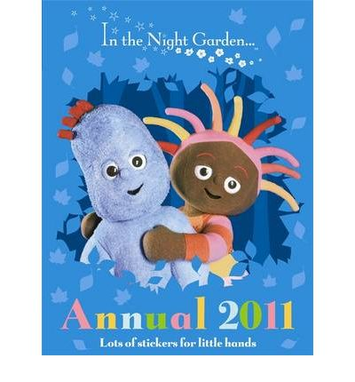In the Night Garden: Annual 2011