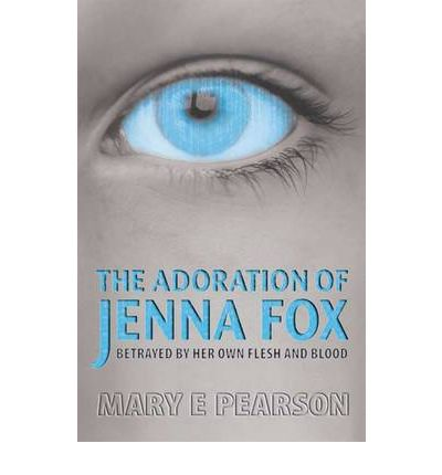 redefining identity in the adoration of jenna fox by mary pearson Audiobook review of the adoration of jenna fox by mary e pearson.