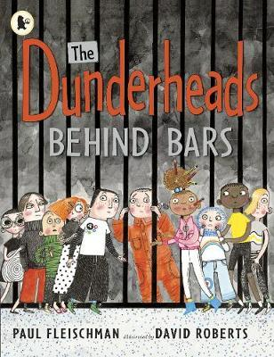 The Dunderheads Behind Bars