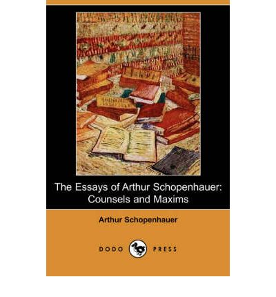 two works arthur schopenhauer