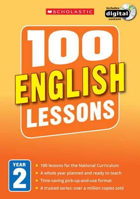 100 English Lessons: Year 2: Year 2