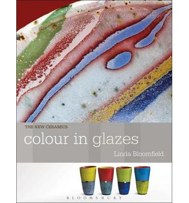 Colour in Glazes