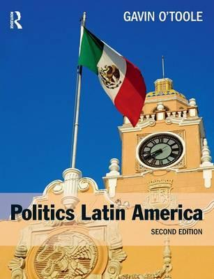 an introduction to the analysis of latin american The long struggle for freedom in latin america introduction to the study of history: latin american government documents archive.