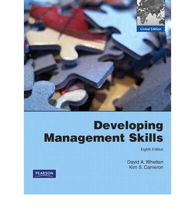 The Managerial Skills Development Guide