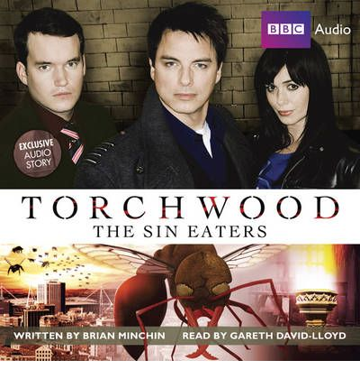 """Torchwood"": The Sin Eaters: (Audio Original)"