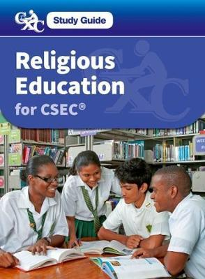csec religious education How did you get involved with the csec and what part did your own  i was a  professor of religious studies at christian brothers university,.