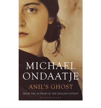 an analysis of romantic stories in the english patient by michael ondaatje