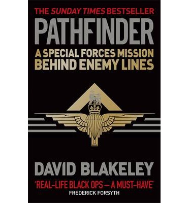 Libri gratuiti da scaricare su tablet Pathfinder : A Special Forces Mission Behind Enemy Lines (Italian Edition) iBook by David Blakeley
