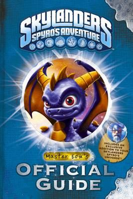 Skylanders: Master Eon's Official Guide