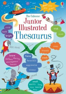 Libri gratuiti da scaricare per ipad 2 Junior Illustrated Thesaurus PDF 9781409534969