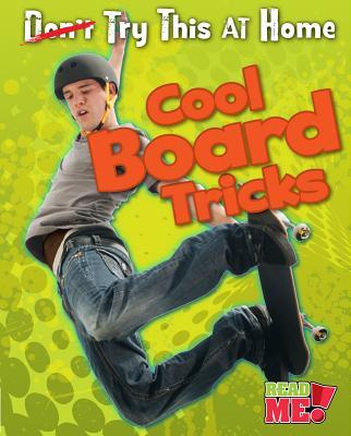 Descarga gratuita de libros de itunes. Cool Board Tricks by Ellen Labrecque 9781410950093 MOBI