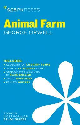 an analysis of utopia in animal farm by george orwell In animal farm by george orwell,  major the boar recounts his vision of a utopia where his fellow creatures own the land and are no longer the slaves of humans.