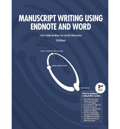 manuscript writing software As a phd student, i was encouraged very early on to embrace writing all reports and manuscripts with latex if you are expecting to have loads of equations and scientific stuff like code.