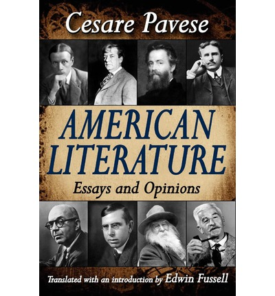 american literature essays and opinions Many uca colleges require or accept the uca essay or personal statement   tell us about one of your extracurricular, volunteer, or employment activities.