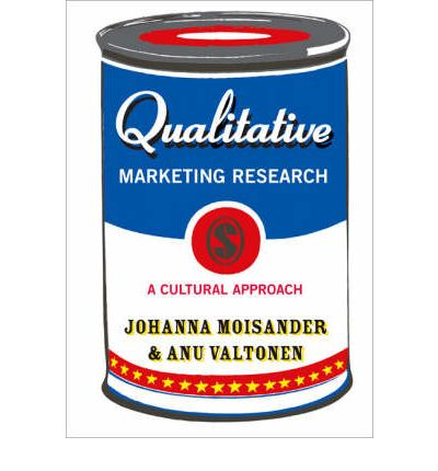 qualitative research marketing As the importance of marketing to business grows, and as new concepts and applications of marketing emerge and evolve, so too does the need for up-to-date ma.