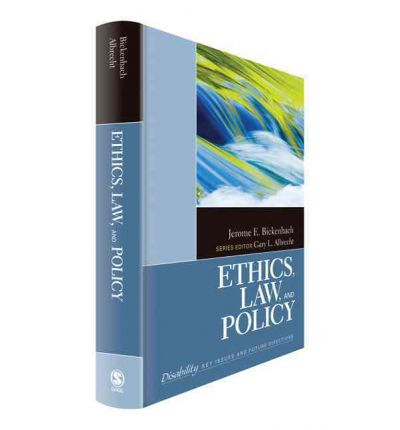 legal policy