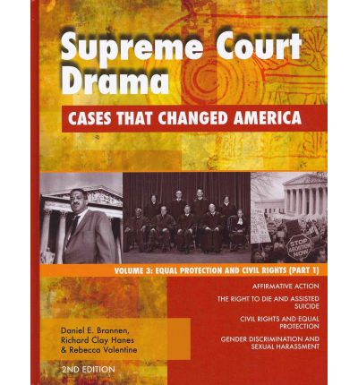 How supreme court decisoins have affected american society essay