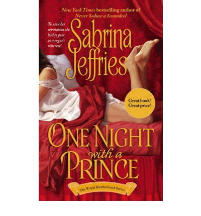 One Night with a Prince: v. 3