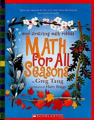 Math for all seasons mind stretching math riddles