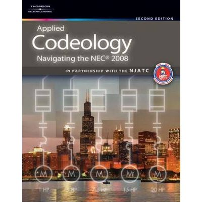 Applied Codeology 2008 : Navigating the NEC