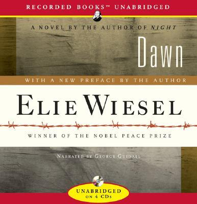 an analysis of the book dawn by elie wiesel Night elie wiesel table of contents plot overview summary & analysis foreword section one section two section three the creepiest books we all had to.