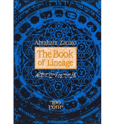 The Book of Lineage