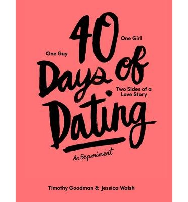 40 days of dating review