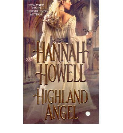 Highland Angel