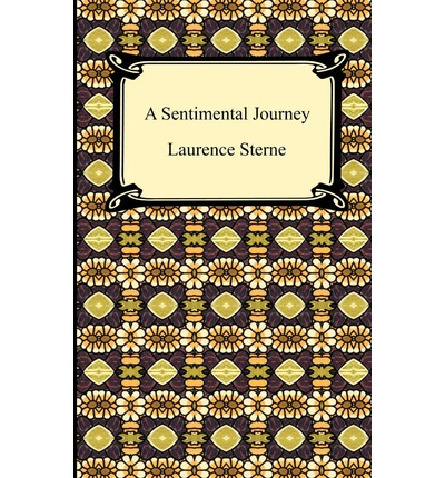 book report on laurence sternes a sentimental journey essay A sentimental journey and other writings has 202 ratings and 14 reviews  the  story covers a traveler's journeys through france, in which he meets and.