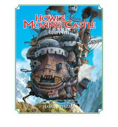 """Howls Moving Castle"""