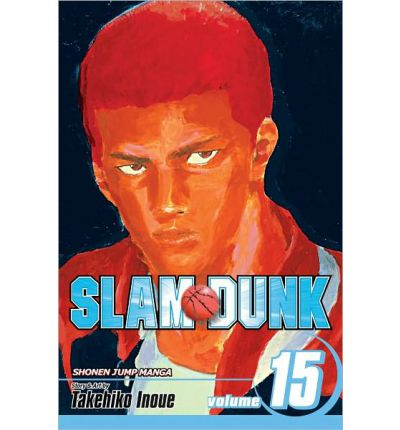 Slam Dunk, Volume 15