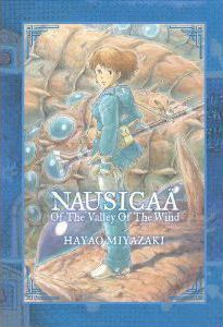 Nausicaa of the Valley of the Wind