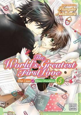 The World's Greatest First Love: Vol. 5