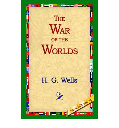 essay on war of the worlds by h.g wells Hg wells wrote the novel 'war of the worlds' in 1898, he based this  we will  write a custom essay sample on any topic specifically.