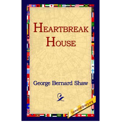 heartbreak house by bernard shaw Heartbreak house | george bernard shaw | comedy | audiobook full unabridged | english | 2/2 content of the video and sections beginning time (clickable.