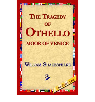 "a analysis of the tragedy of othello by william shakespeare Summary of ""othello"" by william shakespeare othello is a play that investigates the tragedy of love and friendship when dictated by a man of dishonesty and hatred."