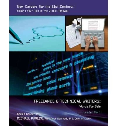 How to be a Freelance Technical Writer