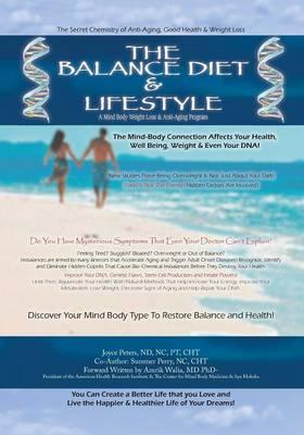 The Balance Diet and Lifestyle