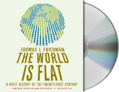 The World Is Flat, Release 3.0