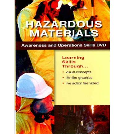 Firefighter's Handbook Skills : Hazardous Materials Operations