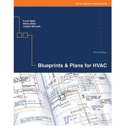 Blueprints and plans for hvac joseph moravek 9781428335202 for Blueprints and plans for hvac pdf