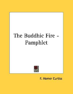 The Buddhic Fire - Pamphlet