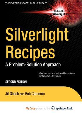Silverlight Recipes